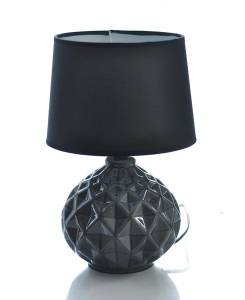 Lampa Luna dark grey